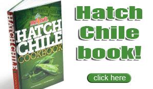 Hatch Chile book banner