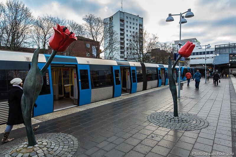 Metro de Estocolmo-83