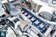 двигатель Shacman SX3256