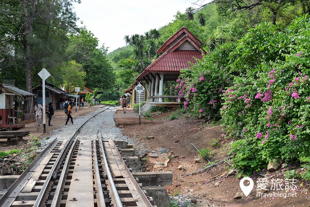 桂河大桥铁道之旅 The Bridge over the River Kwai (15)