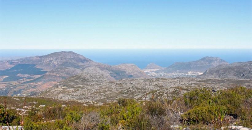 er det godt at rejse alene i Sydafrika?