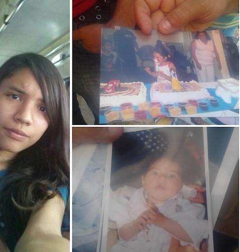 La menor fue prácticamente robada por Interpol y juez: prueba de ADN sale negativa