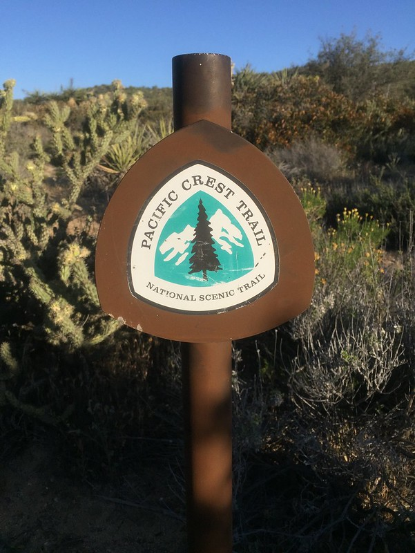 PCT Day 12