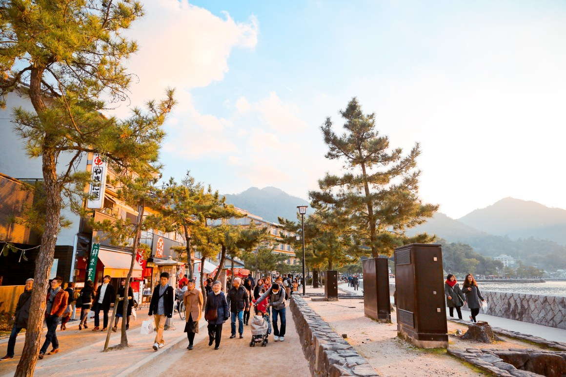 2016 廣島宮島 嚴島神社 Hiroshima 115