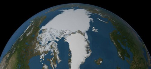 """La """"Máquina del Tiempo Climático"""" de la NASA, revela la transformación de la Tierra"""