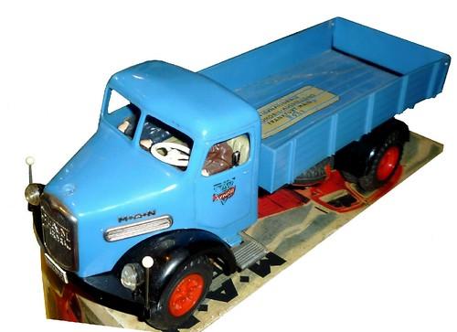 05 Arnold autocarro MAN Diesel