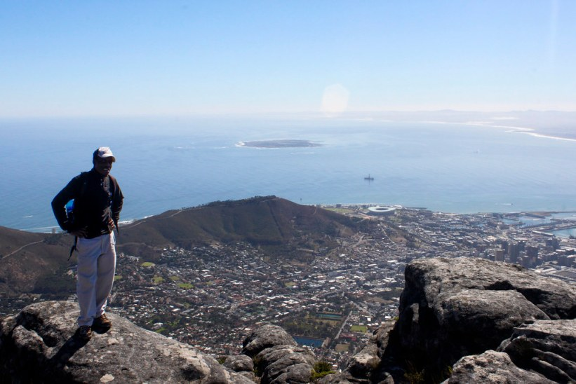 Cape Town, Sydafrika