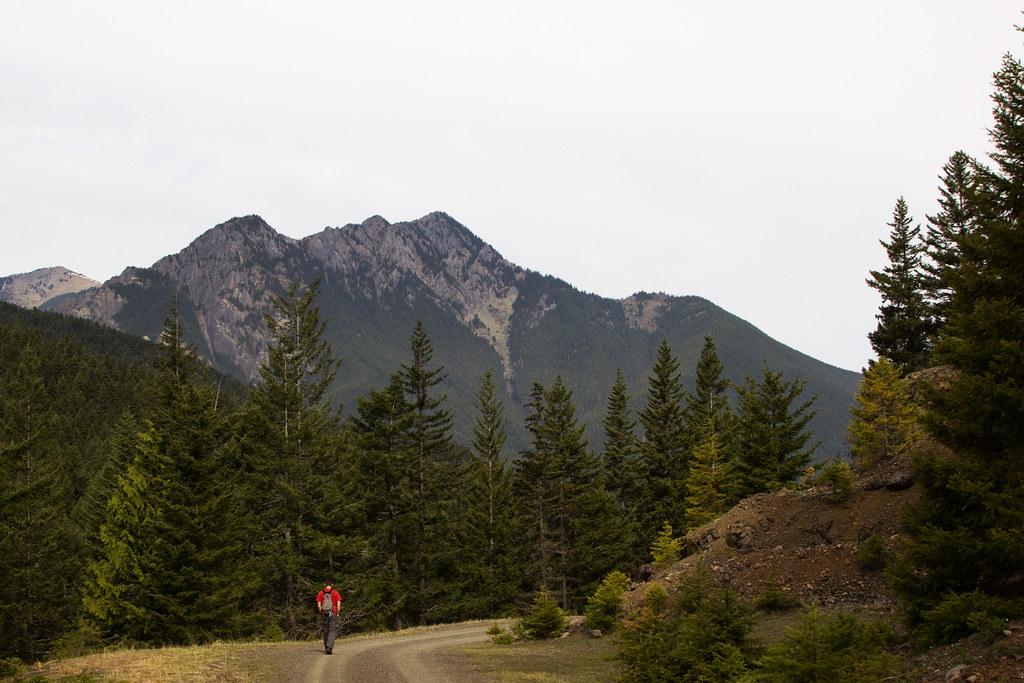 Mount Townsend