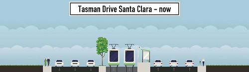 Tasman Drive Santa Clara