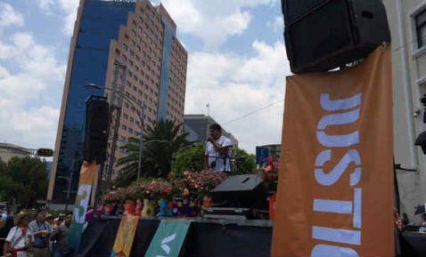 Padres de normalistas reiteran llamado a boicot electoral en Guerrero