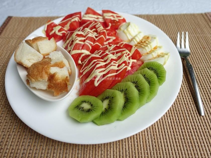 健康蔬果餐1
