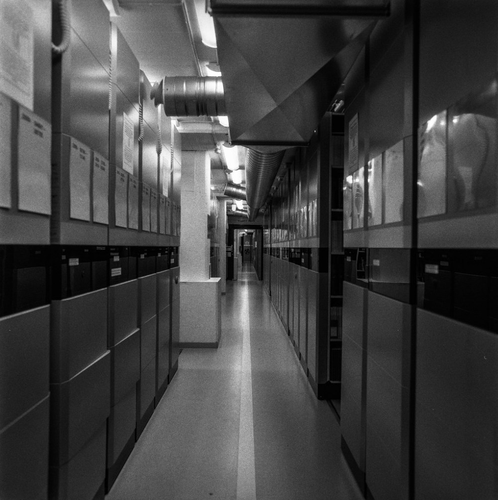 archive studies