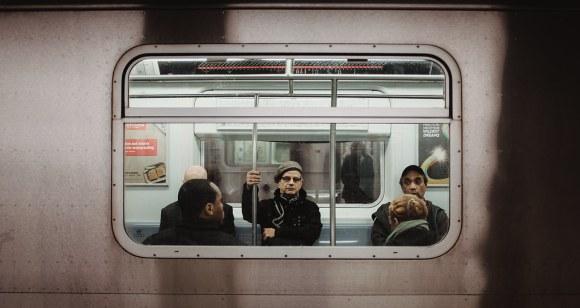 Glance - New York - 2015