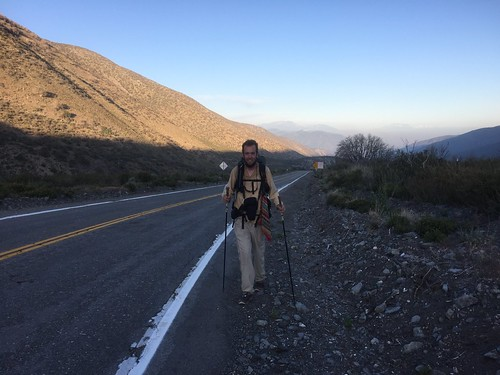 PCT Day 27