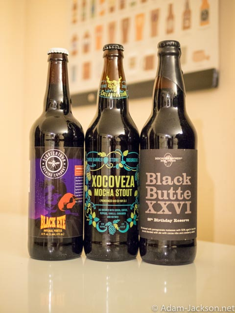 Beer Haul, April 24th, 2015