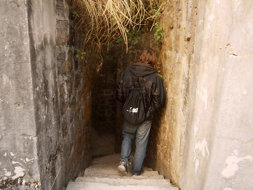 CatBa_Cannon_Descending The Trench