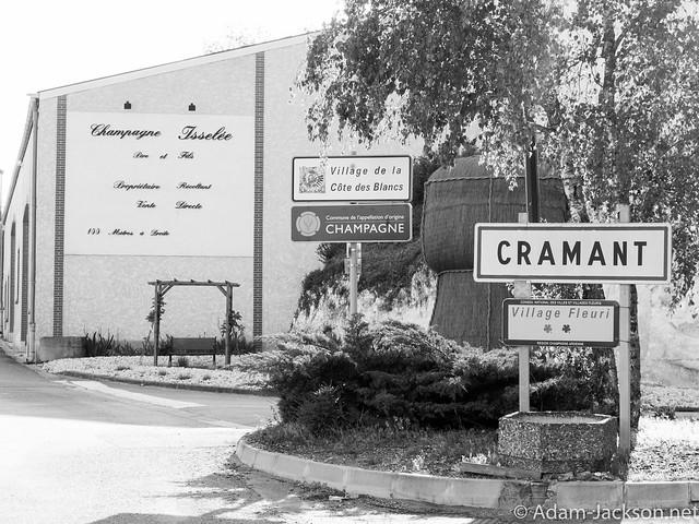 Cramant, France