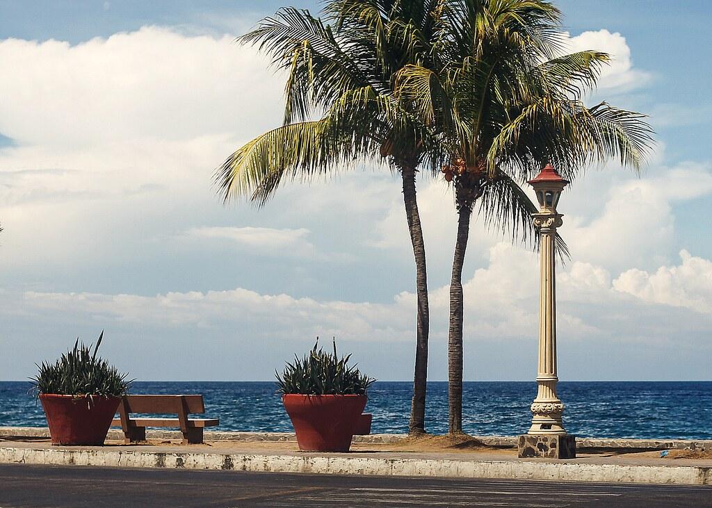 Boulevard of Broken Dreams, Dumaguete City