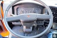 руль КамАЗ-6520