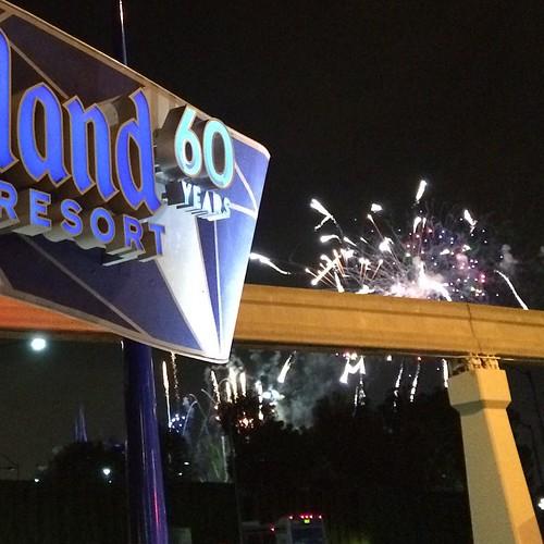 Disneyland Foreverのメディアプレビューが行われていました。