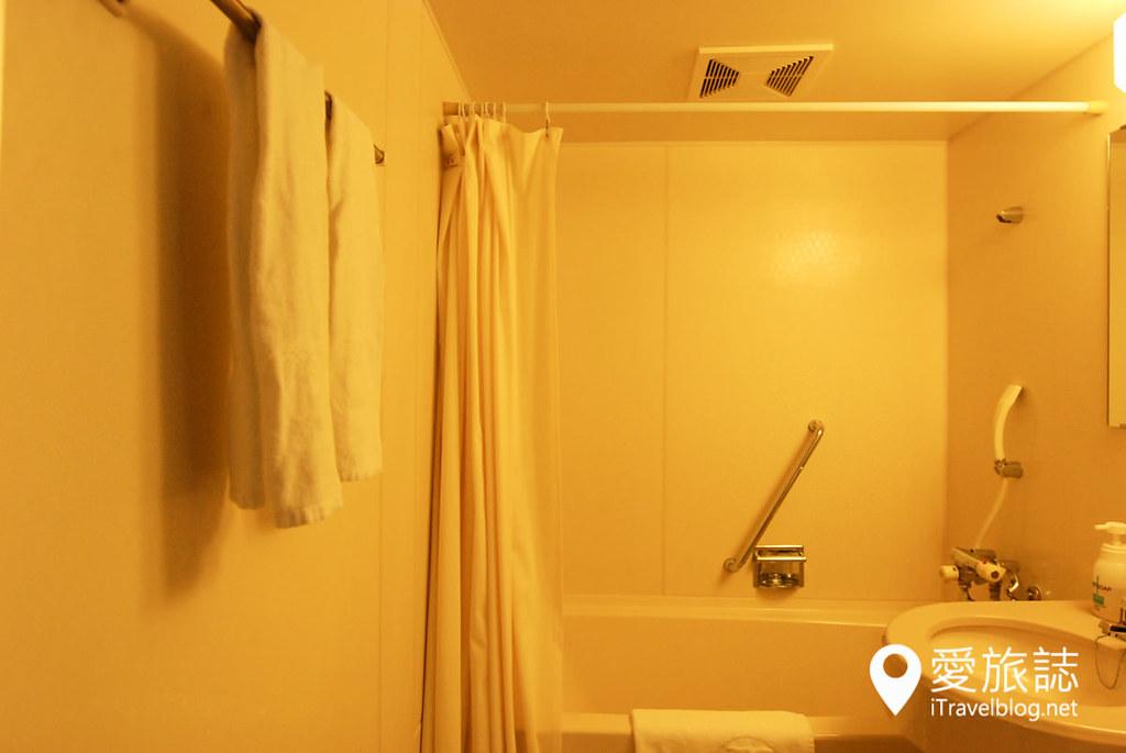富良野自然森林酒店 Hotel Naturwald Furano 20