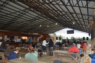 025 Hill Country Blues Pavilion