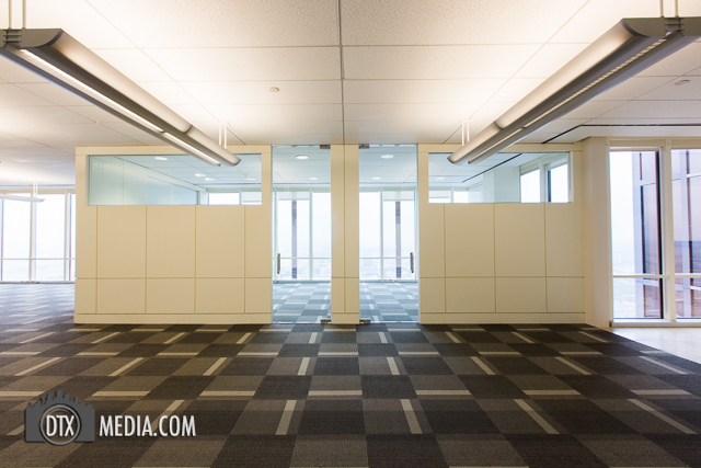 Hines Chase Tower Realty Symmetry Photography