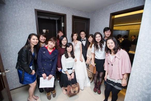仕豪&安伶大囍之日0516