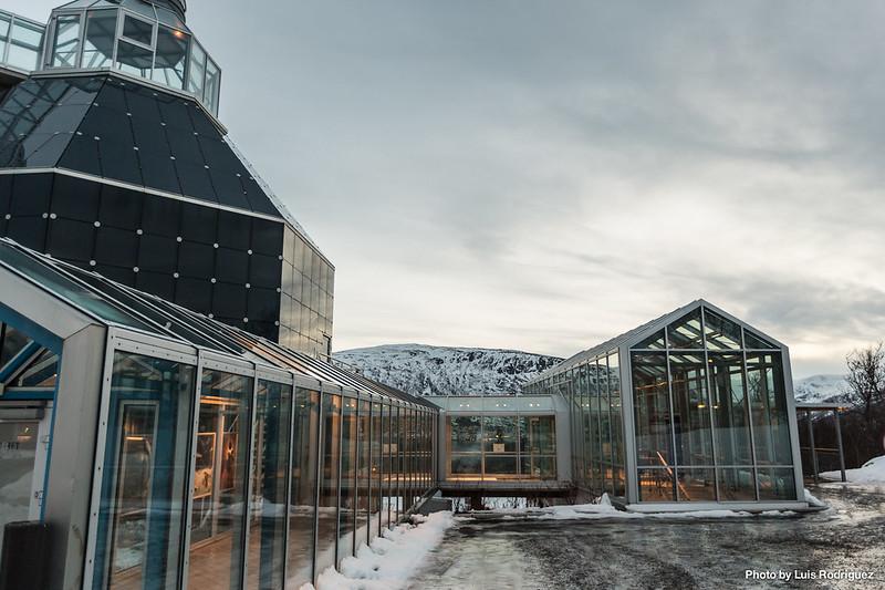 Qué ver en Tromso-12