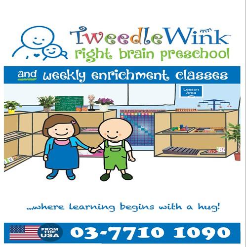 TweedleWink