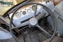 приборная панель ЛиАЗ-158