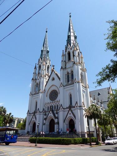 Travel Blog Charleston