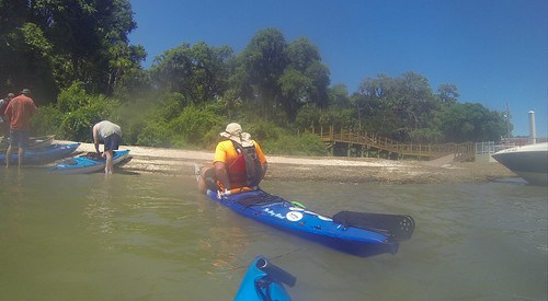 May River Paddling with Lowcountry Unfiltered-128