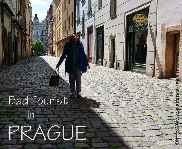 Bad Tourist