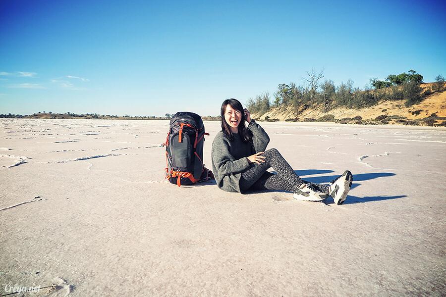 2016.05.21   紐到天涯海腳   打工度假(或長程旅行)該如何打包?行李準備的經驗談 06