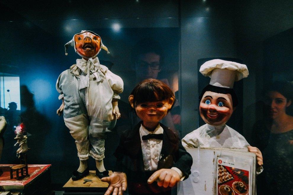 Museo della Bambola