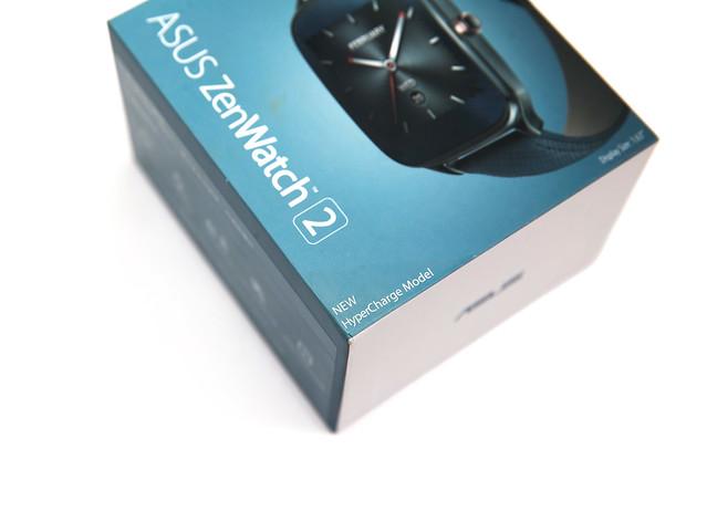 手錶就是悠遊卡!ASUS ZenWatch 2 快充版 + 悠遊卡錶帶 (含影片) @3C 達人廖阿輝