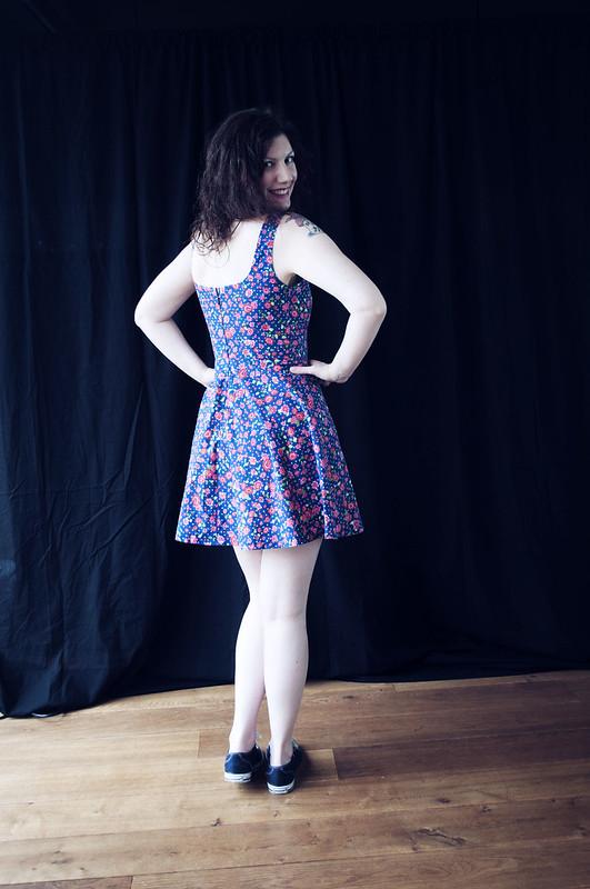 Kim dress version 2