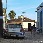 6 Trinidad en Cuba by viajefilos 009