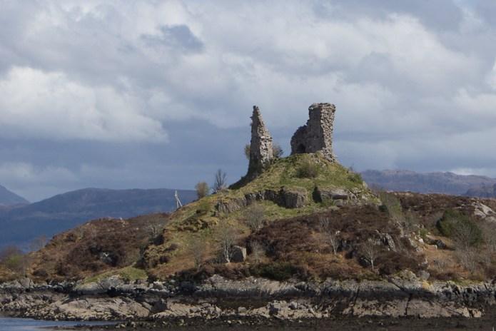 Castle Moil