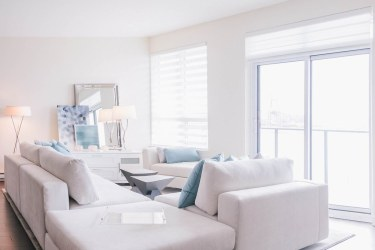 Harbourfront Condo Furnished