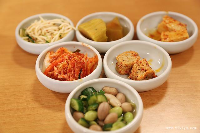 林口長庚,桃園,美食,韓之味,韓之味 林口,韓之味林口,韓式料理 @VIVIYU小世界