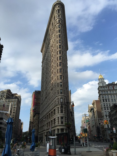 New York City - Day 4
