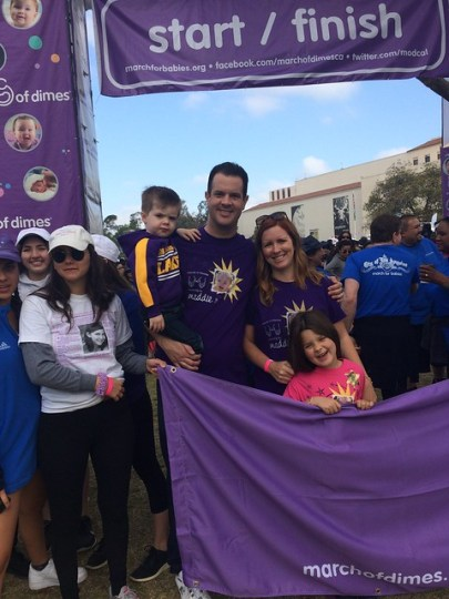 2016 march for babies