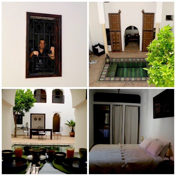 Riad Porte Royale Marrakech
