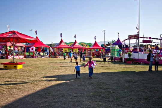 Conejo Valley Days 16