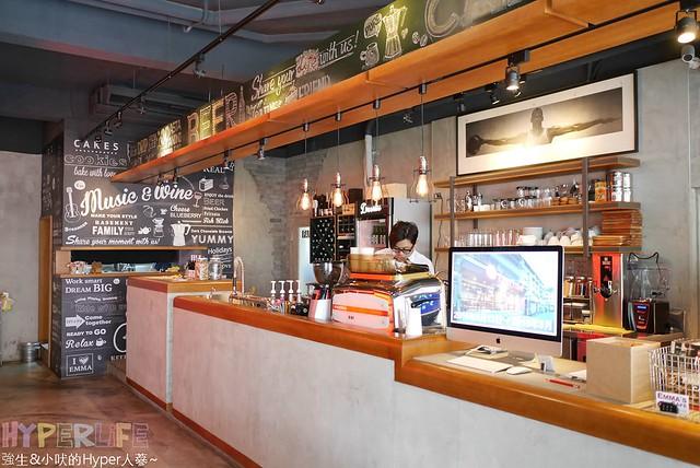 Emma's cafe二訪 (1)