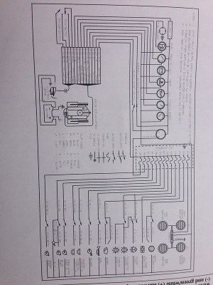 1997 2300SC fuse box diagram?  Maxum Boat Owners Club  Forum