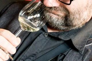 Den Wein am nicht verzückten Gesichtsausdruck erkennen