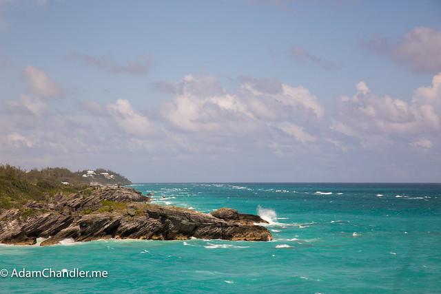 Bermuda Trip, 2016 (Horseshoe Bay)